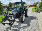 Traktor des Typs New Holland TN75 D в Dortmund