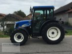 Traktor des Typs New Holland TN75DA in Ainring