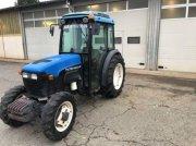 Traktor typu New Holland TN75N, Gebrauchtmaschine v Moissac