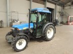 Traktor des Typs New Holland TN75NA Smalspoor Tractor в Leende