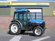 Traktor типа New Holland TN75V, Gebrauchtmaschine в BENNEKOM