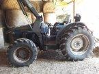 Traktor типа New Holland TND 75 в PLUMELEC