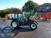 Traktor des Typs New Holland TNF 90 DT, Gebrauchtmaschine in Lindern (Oldenburg)