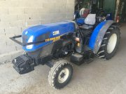 Traktor типа New Holland Tracteur agricole T4030F New Holland, Gebrauchtmaschine в roynac