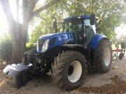 Traktor типа New Holland Tracteur agricole T7.250 New Holland, Gebrauchtmaschine в roynac