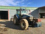 Traktor типа New Holland Tracteur agricole TM 155 New Holland, Gebrauchtmaschine в roynac