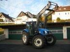 Traktor des Typs New Holland TS 100 A wie 115 Allrad Frontlader TÜV in Niedernhausen