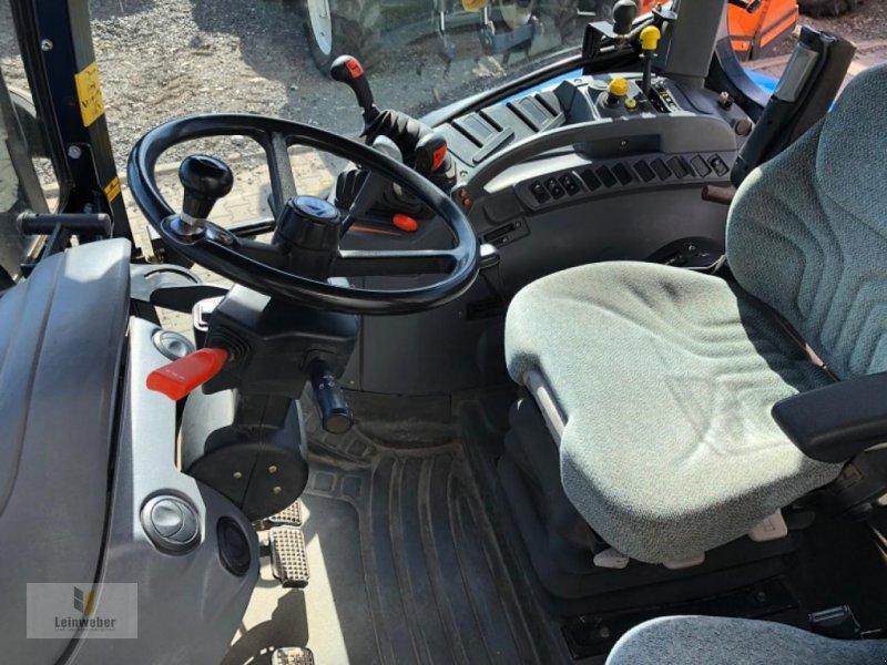 Traktor des Typs New Holland TS 100 A, Gebrauchtmaschine in Neuhof - Dorfborn (Bild 5)