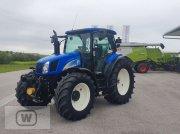 New Holland TS 100 Active Electro Command Traktor