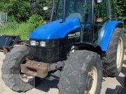 Traktor типа New Holland TS 100 Allrad Traktor, Gebrauchtmaschine в Bramsche