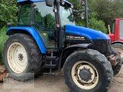 Traktor des Typs New Holland TS 100 Allrad, Gebrauchtmaschine in Bramsche