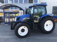 New Holland TS 100 Electro Command Traktor