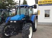 Traktor a típus New Holland TS 100 ElectroShift, Gebrauchtmaschine ekkor: Burgkirchen