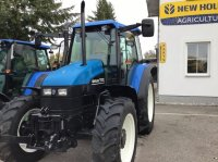 New Holland TS 100 ElectroShift Traktor
