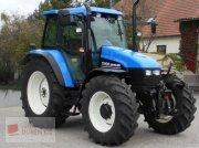 Traktor des Typs New Holland TS 100 ElectroShift, Gebrauchtmaschine in Ziersdorf