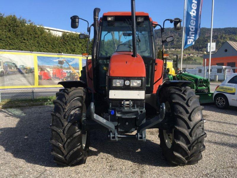 Traktor des Typs New Holland TS 100 ElectroShift, Gebrauchtmaschine in Villach (Bild 11)