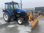 Traktor des Typs New Holland TS 100, Gebrauchtmaschine in Ringe
