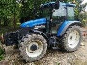 Traktor a típus New Holland TS 100, Gebrauchtmaschine ekkor: FRESNAY LE COMTE