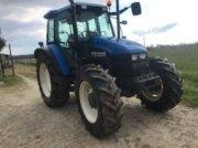 New Holland TS 100 Ciągnik