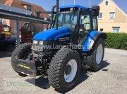 Traktor a típus New Holland TS 100, Gebrauchtmaschine ekkor: Großpetersdorf