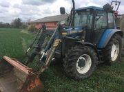 Traktor типа New Holland TS 100, Gebrauchtmaschine в Skjern