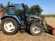 Traktor a típus New Holland TS 100, Gebrauchtmaschine ekkor: Skjern