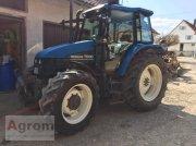 Traktor a típus New Holland TS 100, Gebrauchtmaschine ekkor: Münsingen