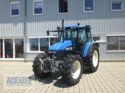 Traktor типа New Holland TS 100, Gebrauchtmaschine в Salching bei Straubing