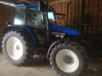 Traktor des Typs New Holland TS 100 in Buch am wald