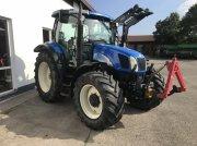 Traktor des Typs New Holland TS 110 A Plus, Gebrauchtmaschine in Ebenhofen