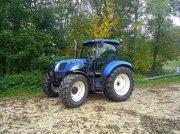 Traktor типа New Holland TS 110 A plus, Gebrauchtmaschine в Nenzlingen