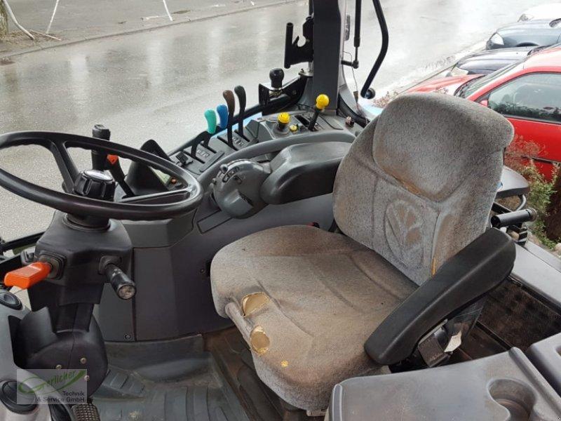 Traktor des Typs New Holland TS 110 A, Gebrauchtmaschine in Neustadt (Bild 7)