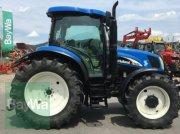 Traktor des Typs New Holland TS 110 A, Gebrauchtmaschine in Miltach