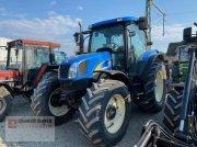 Traktor des Typs New Holland TS 110 A, Gebrauchtmaschine in Gottenheim