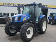 New Holland TS 110 Active Electro Command Тракторы