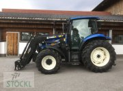 New Holland TS 110 Active Electro Command Tractor