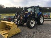 New Holland TS 110 Active Electro Command Traktor