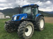 Traktor des Typs New Holland TS 110 Active Electro Command, Gebrauchtmaschine in Villach