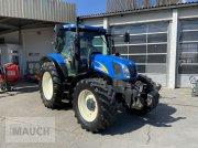 New Holland TS 110 Electro Command Traktor
