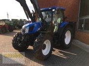 New Holland TS 110 Traktor