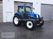 Traktor des Typs New Holland TS 110, Gebrauchtmaschine in Attnang-Puchheim