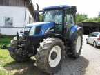 Traktor des Typs New Holland TS 110 in Miltach