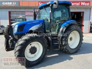 Traktor des Typs New Holland TS 110A, Gebrauchtmaschine in Gmünd