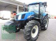 Traktor του τύπου New Holland TS 115 A, Gebrauchtmaschine σε Großweitzschen
