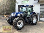 New Holland TS 115 Active Electro Command Traktor