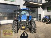 New Holland TS 115 DualCommand Тракторы