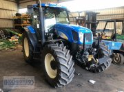 Buy New Holland TS 115 second-hand and new - technikboerse com