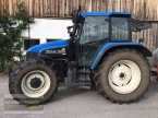 Traktor типа New Holland TS 115 ElectroShift в Gampern