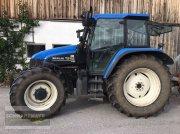 Traktor des Typs New Holland TS 115 ElectroShift, Gebrauchtmaschine in Gampern