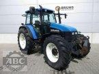 Traktor типа New Holland TS 115 ES(E) в Cloppenburg